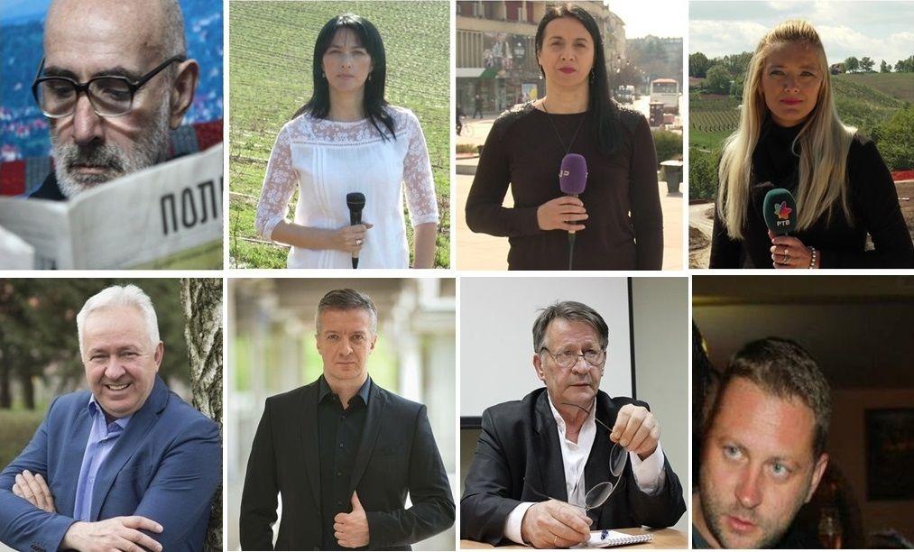Novinari - obuka- GZS- UMMR