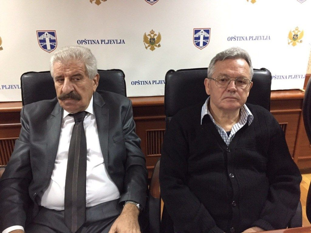 Рецензент и аутор, Милић Петровић и Добрило Аранитовић