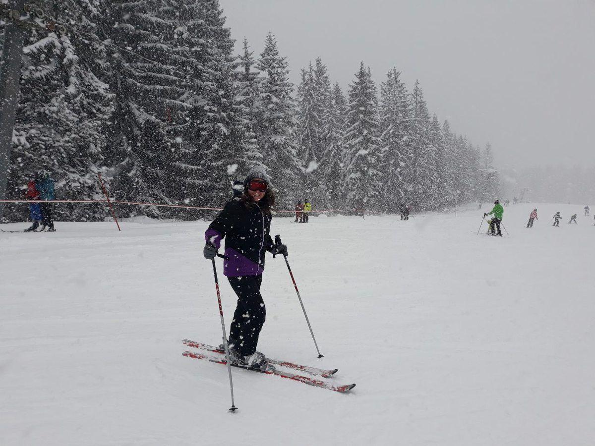 Skijalište januar 2019.