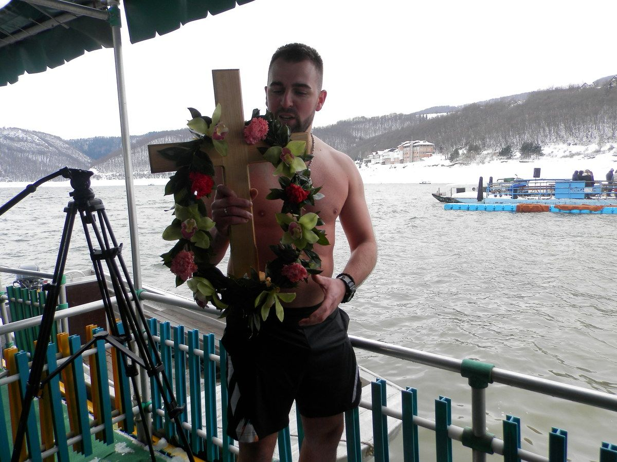 Победник Александар Зечевић