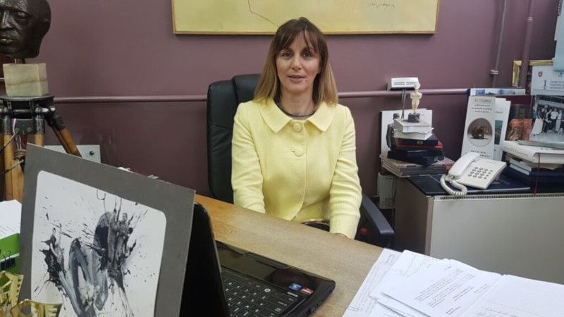 Директорка  Михрија Хаџић обећава богат програм у част јубилеја