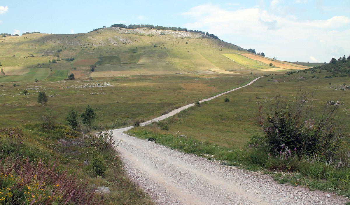 Пут Штитково - Анатема
