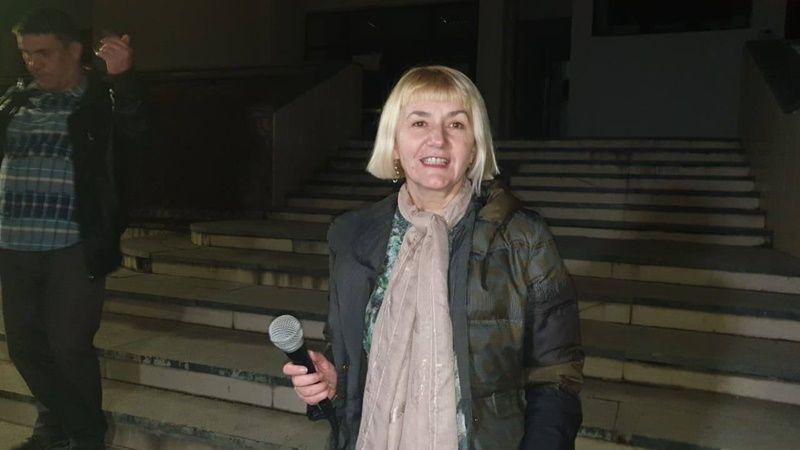 Професорка српског језика Гордана Боранијашевић