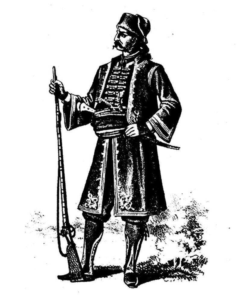 Хаџи-Продан Глигоријевић