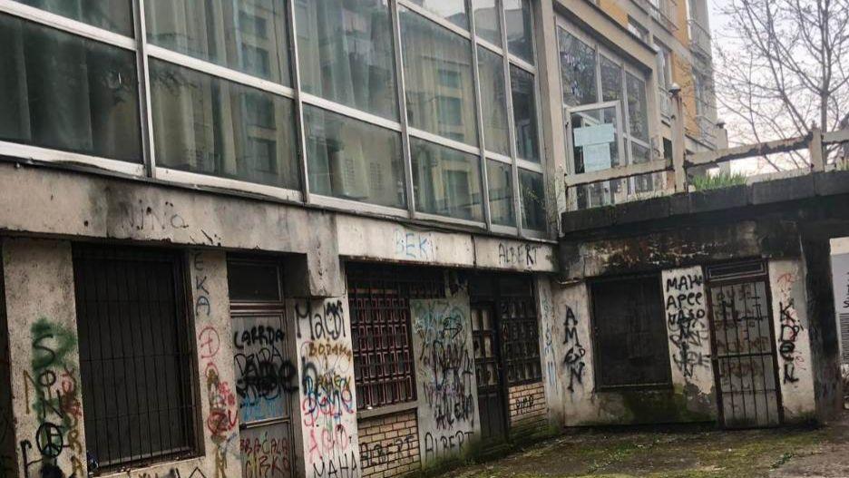 Оронули објекат до сада је ружио слику старог дела Прибоја, у плану инвестиција од 1,8 милиона евра