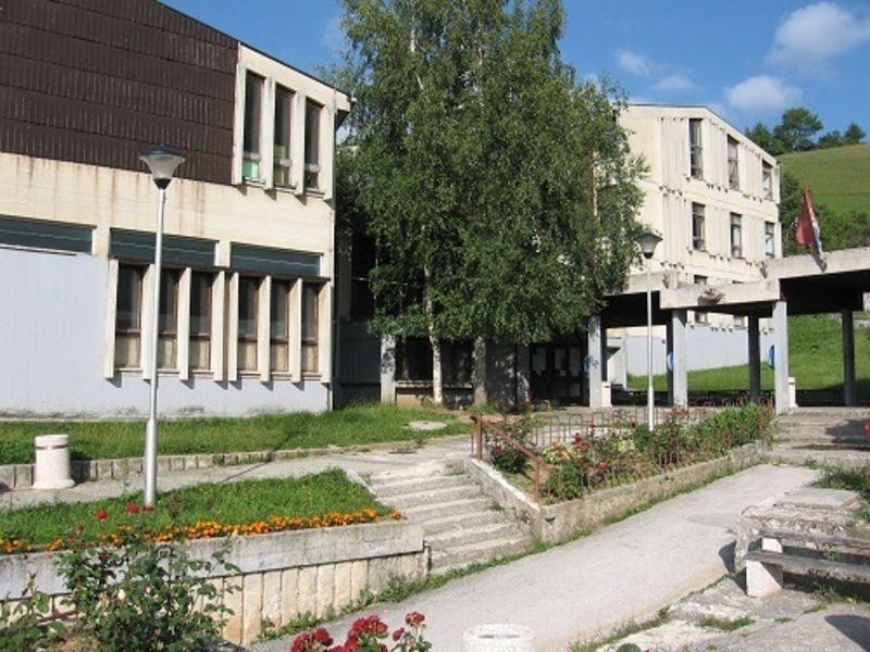 """Osnovna škola """"Živko Ljujić"""""""