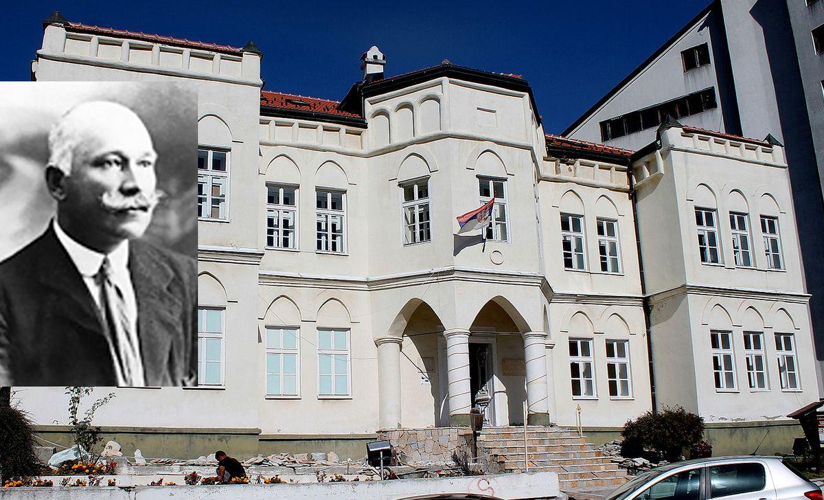 Јубилеј – век и по од рођења Јована Томића