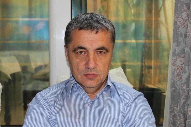 Зоран Шапоњић, фото: А. Грбовић