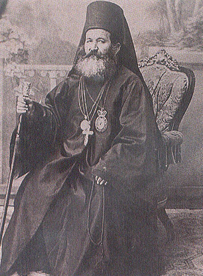 Владика Јања
