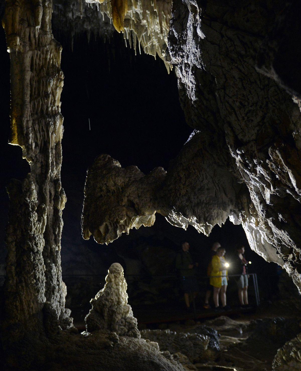 Ледена пећина