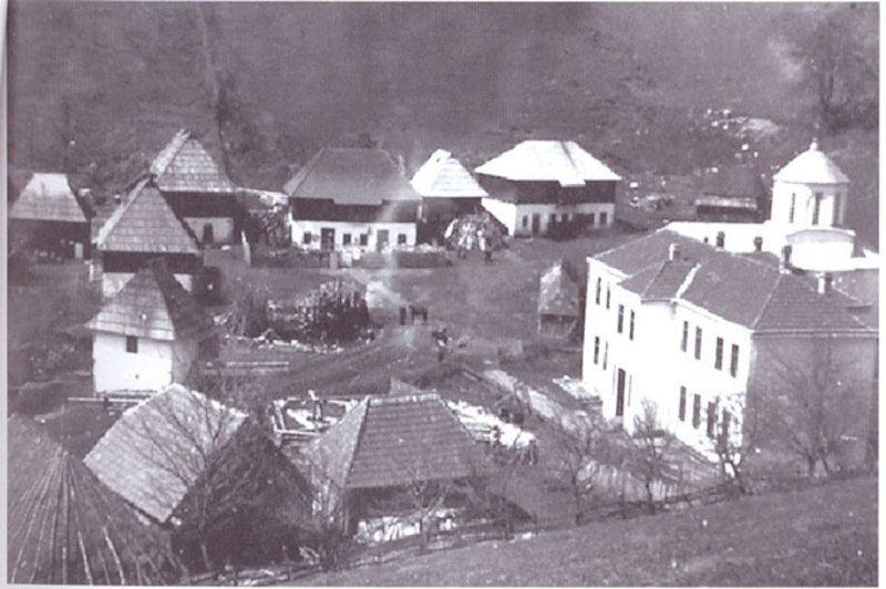Село Штитково