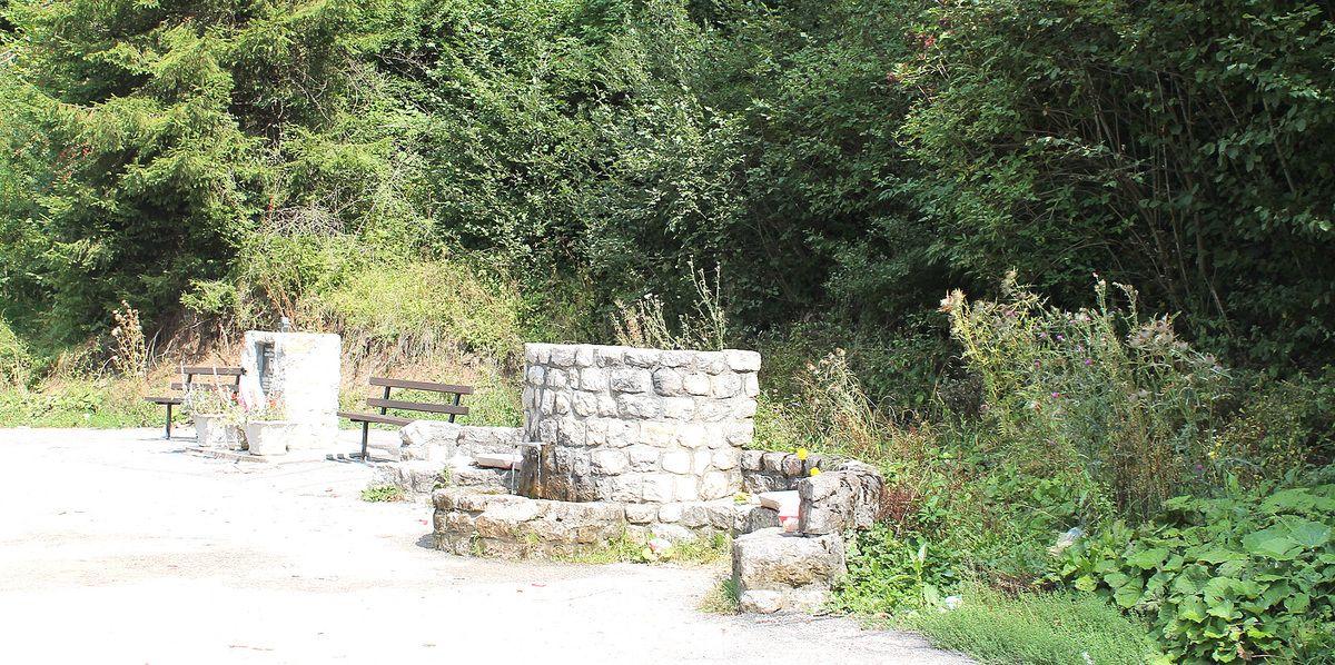 Брука – лако је подићи чесму и споменик, али треба одржавати?