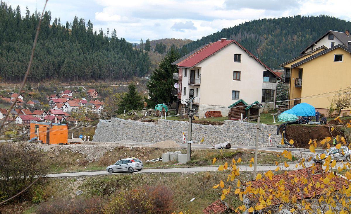 Изградња пута