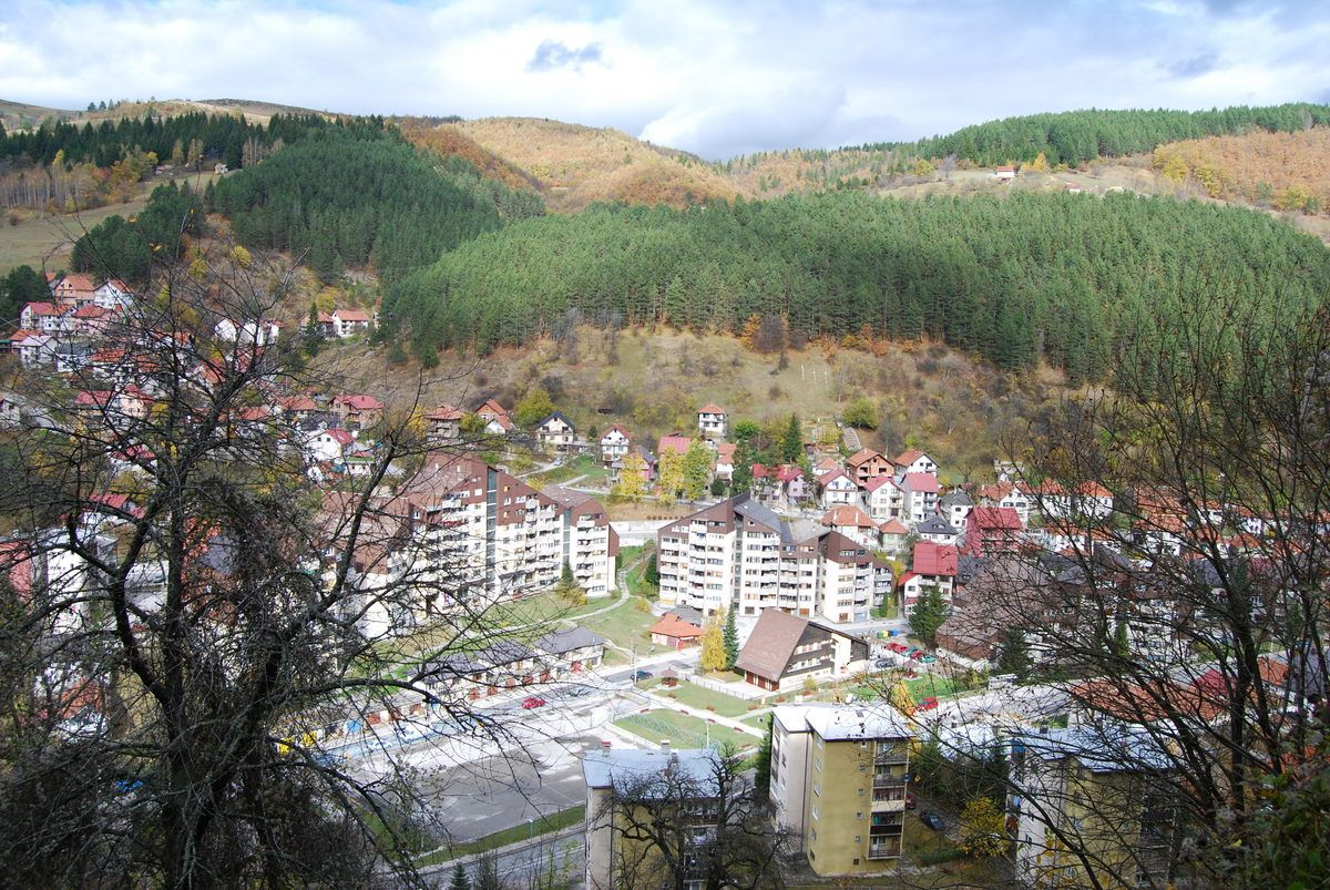 Nova Varoš