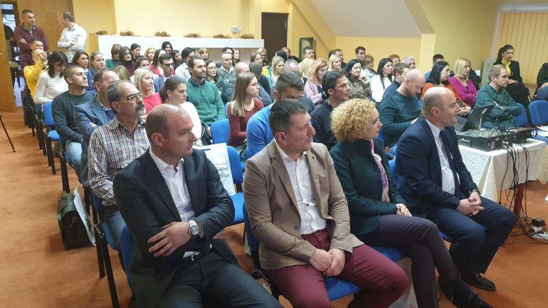Трећа туристичка конференција регије Западне Србије, фото: ГЗС