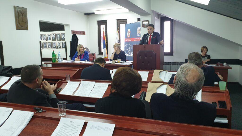 Председник СО Нова Варош Никола Јелић задовољан је буџетом, сматра да је добро испланиран