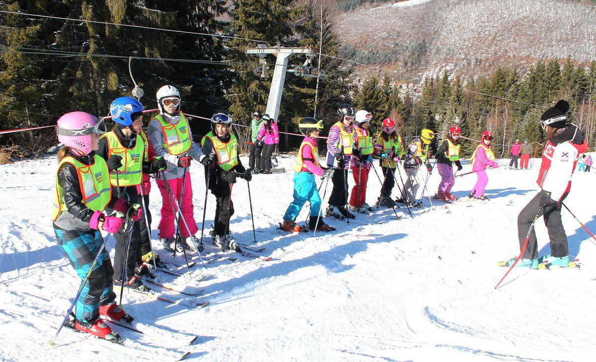 Почетници на скијама траже свој кутак и већу безбедност