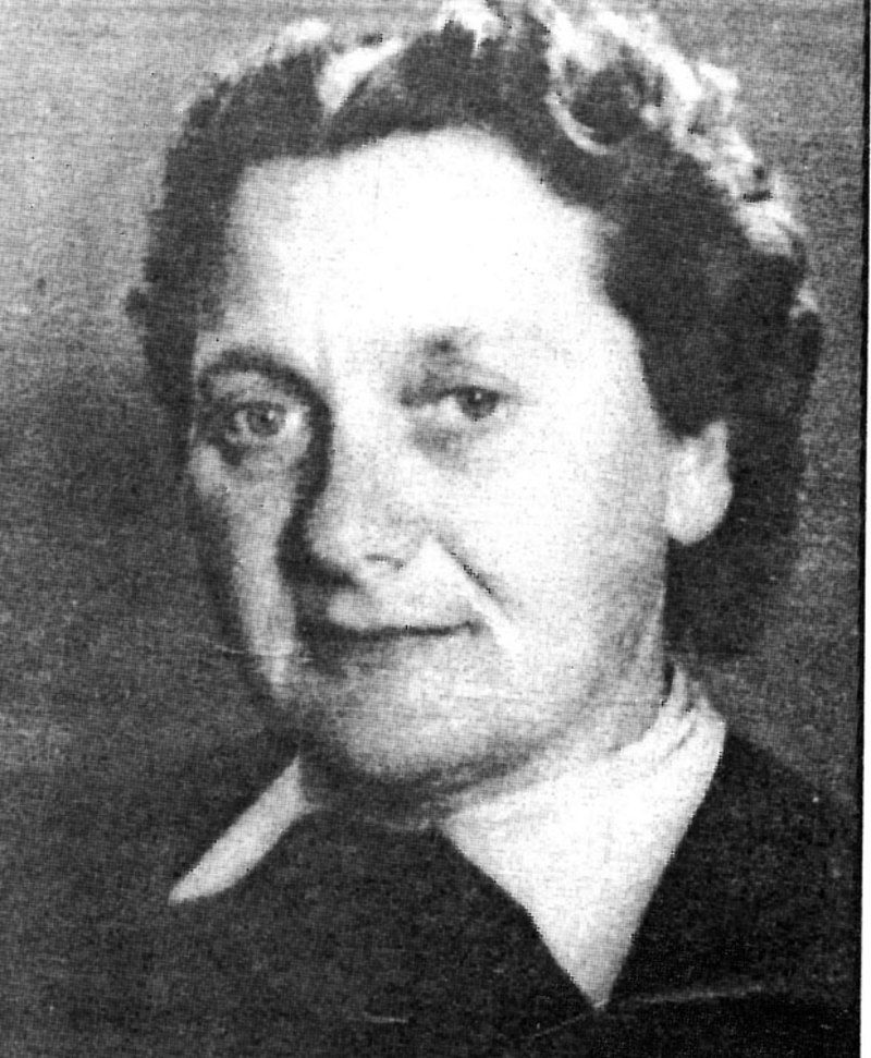 Милунка Борисављевић