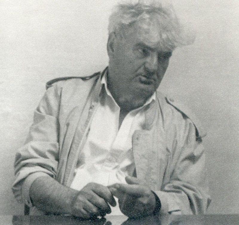 Тихомир Тико Љујић