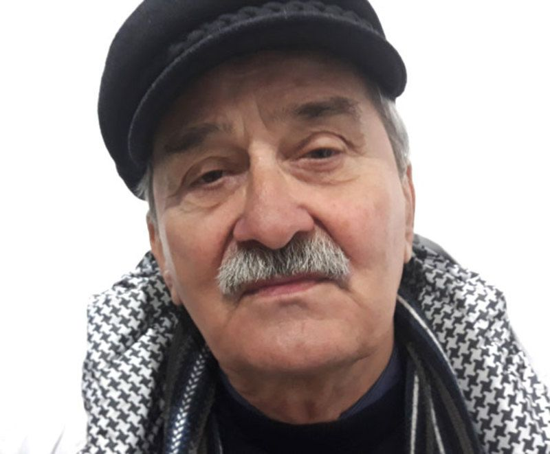 Аутор Љубомир Шуљагић