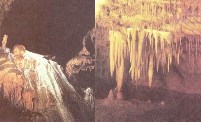 Пећина - Дуруља