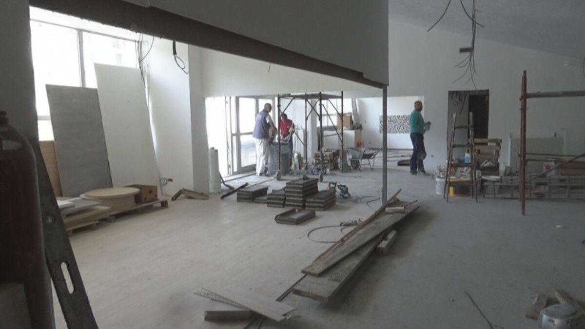 Будући стартап центар, Фото: ГЗС