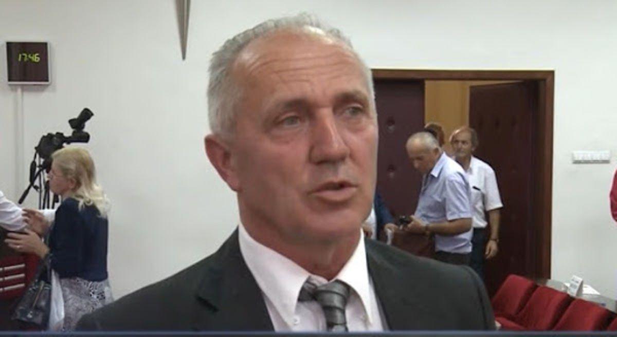 Miloš Nedeljković - Arilje Фото: Принтскрин