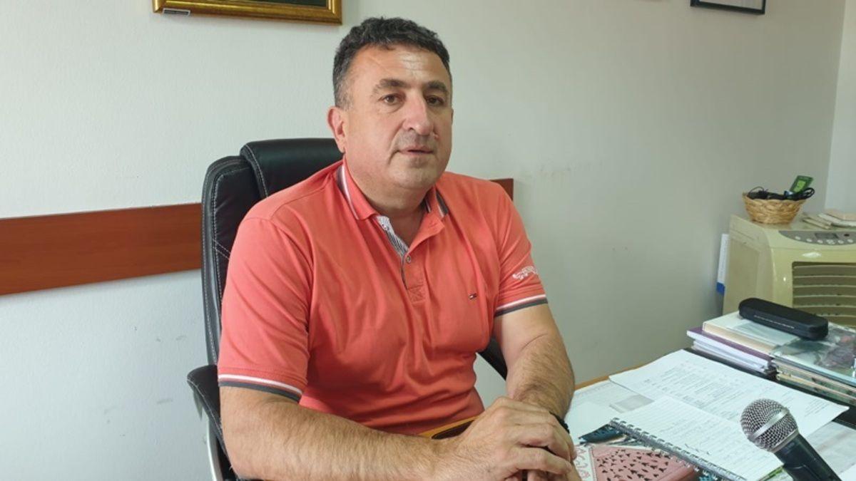 Директор ТО Пријепоље Небојша Свичевић