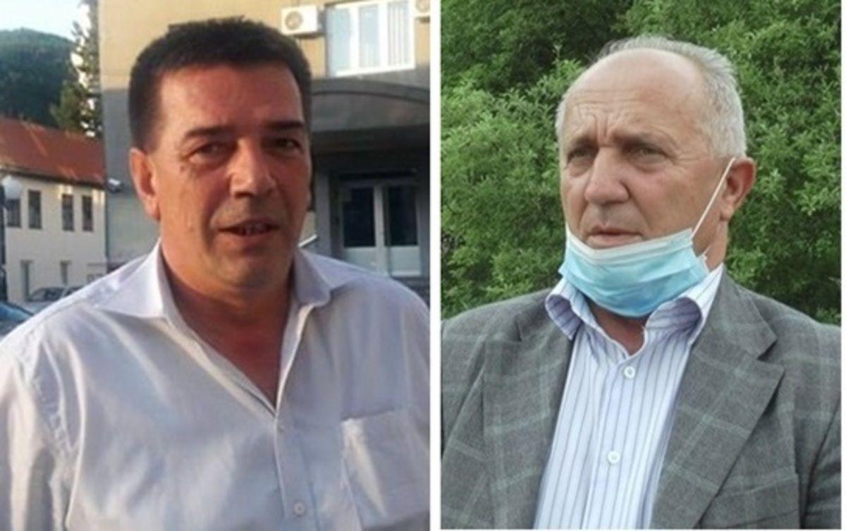Драгољуб Зиндовић, Милош Недељковић, фото: ГЗС