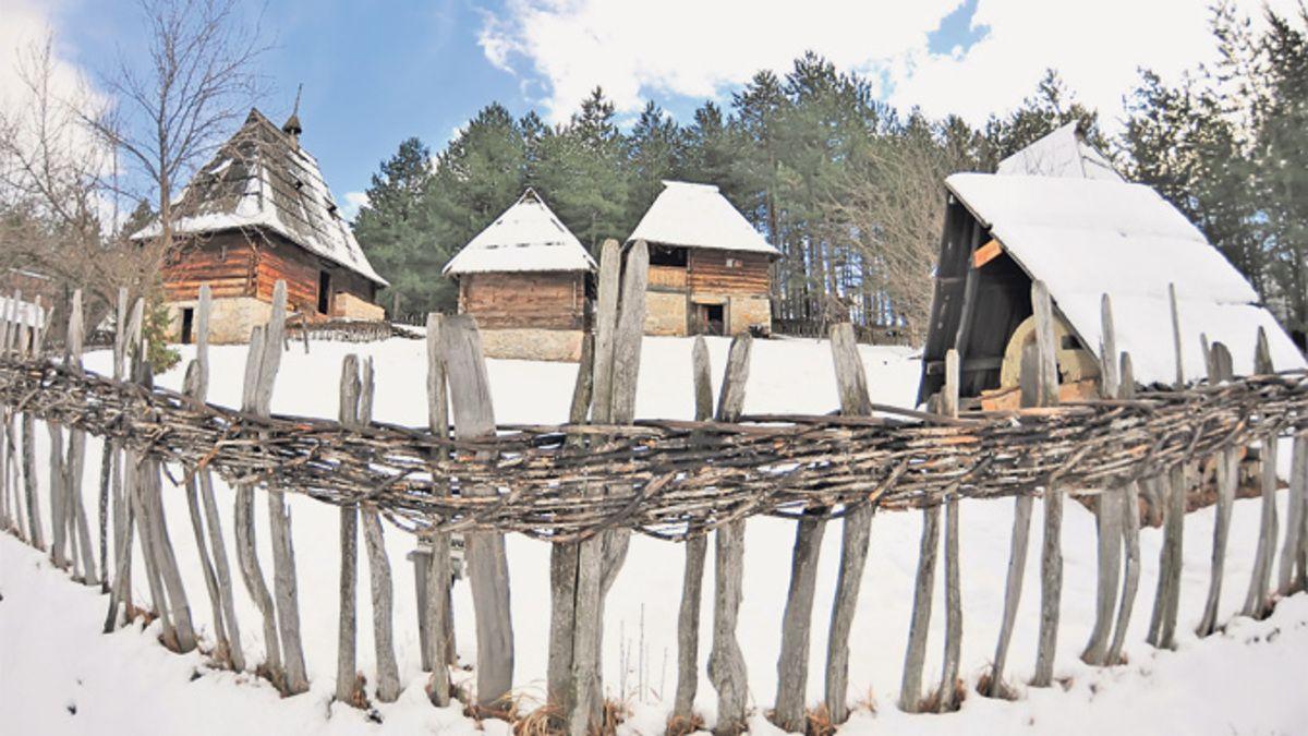 Старо село - Сирогојно  (Фото: С. Јовичић)