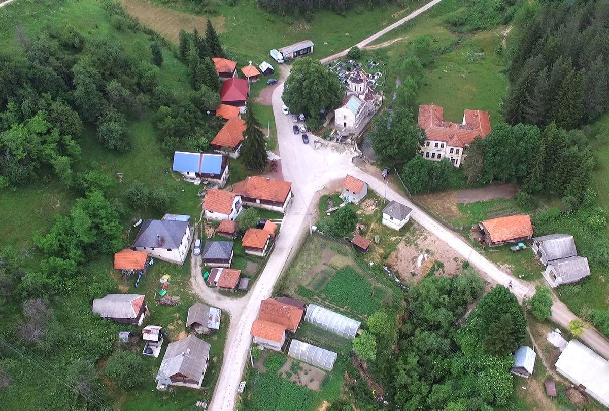 Штитково  (Фото: Љубо Новковић)