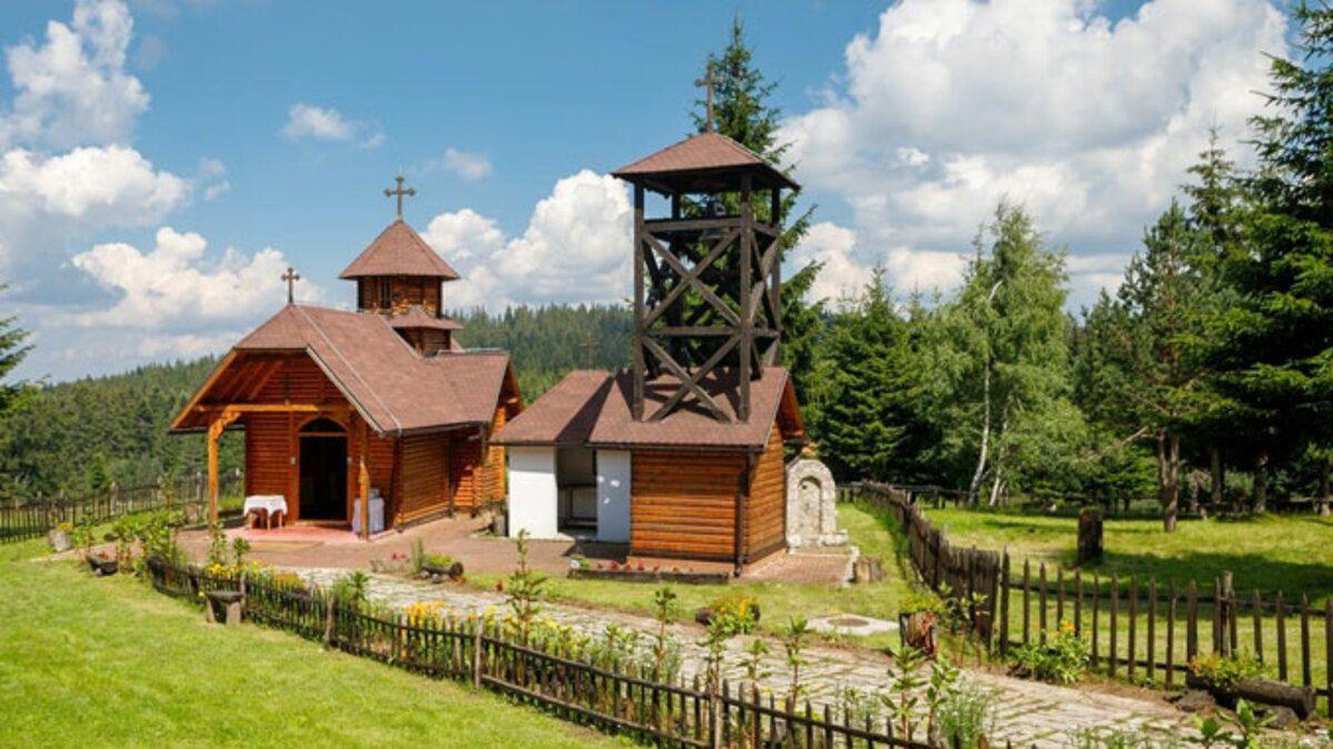 Манастир Козме и Дамјана (Фото: То Златар)