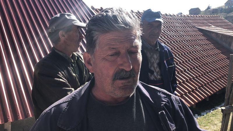 Милорад Лековић, фото: ГЗС