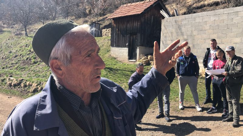 Радосав Лековић, фото: ГЗС