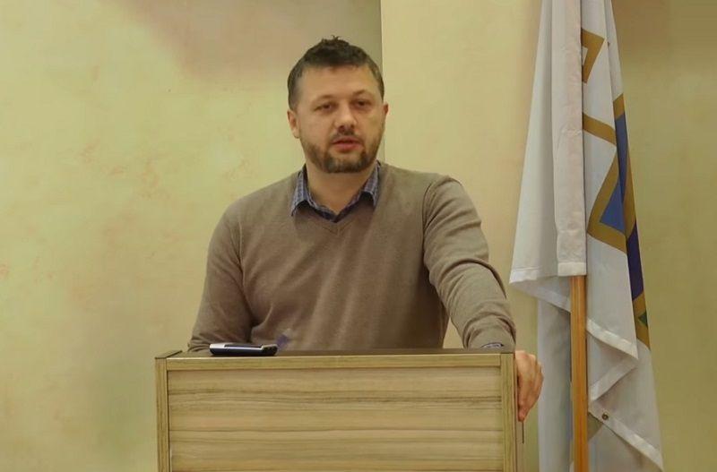 Одборник Синиша Станојевић, фото: Дрина инфо