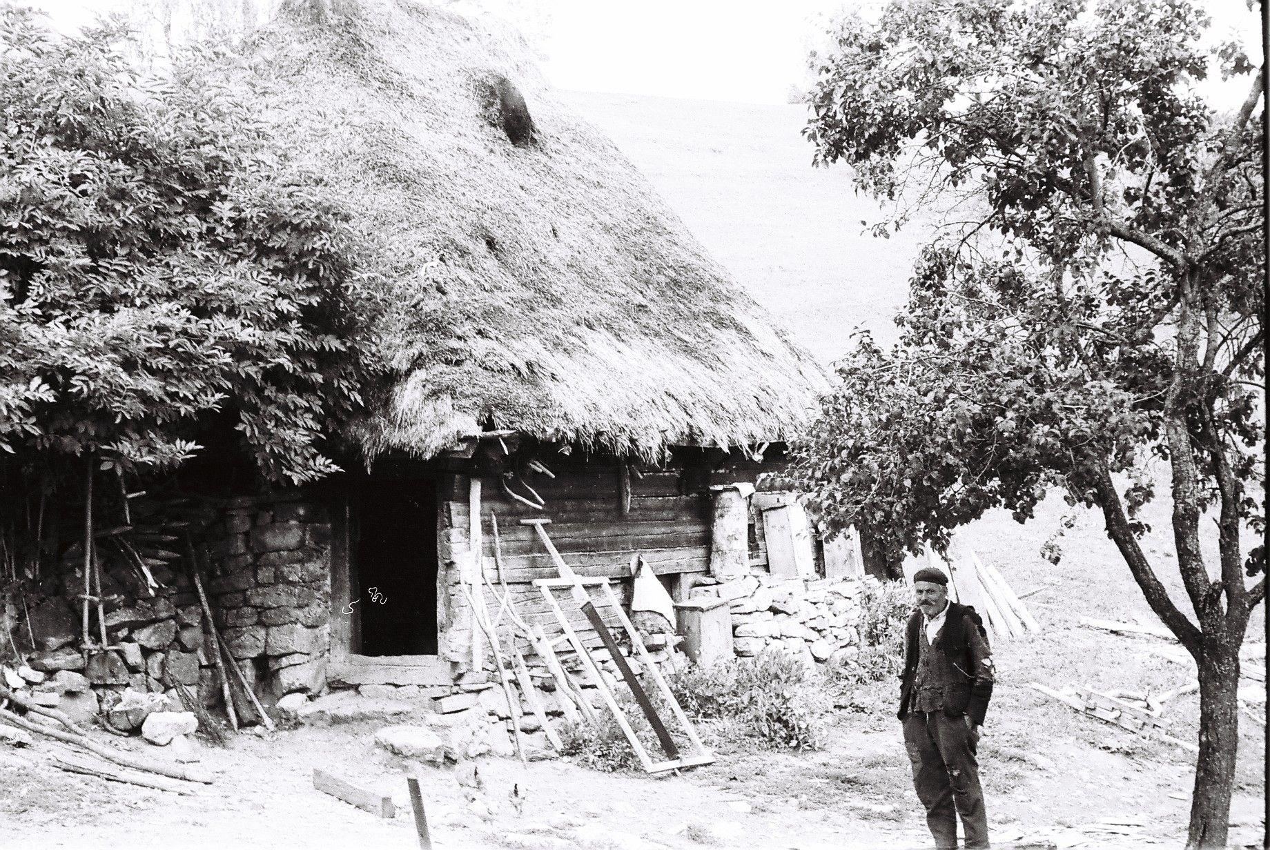 Кровињара - и ово је био топли дом