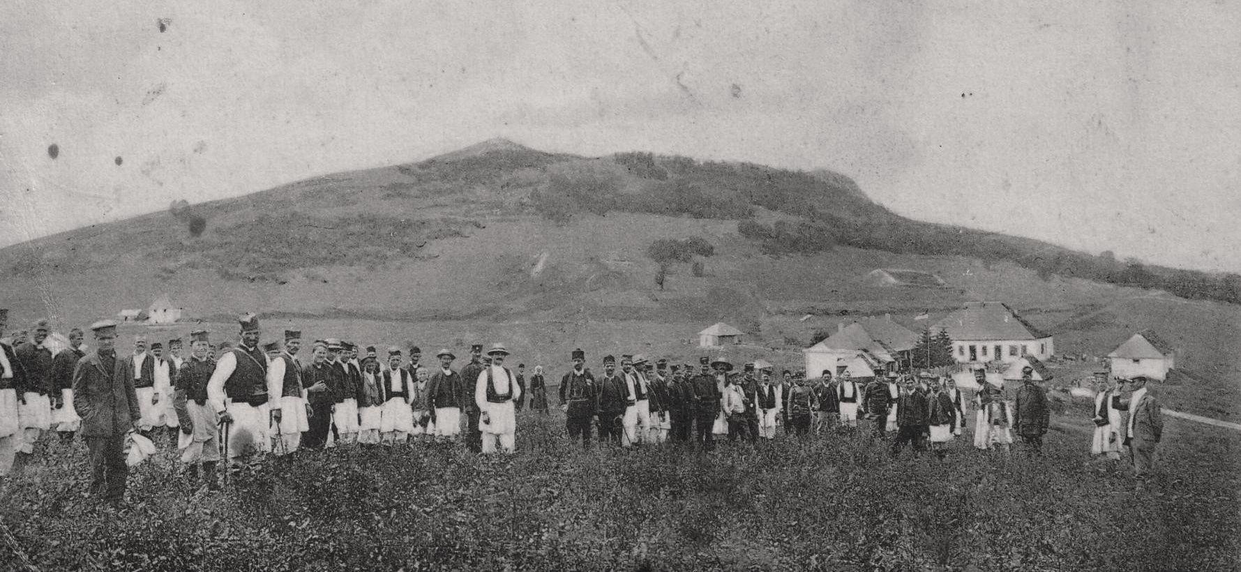 Граница делила исти народ - сабор код јаворске царинарнице