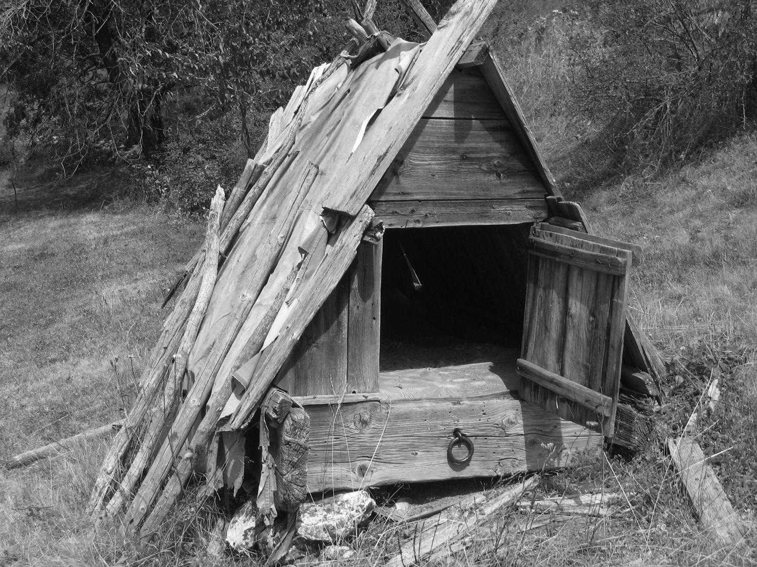 Кућер - коначиште код тора