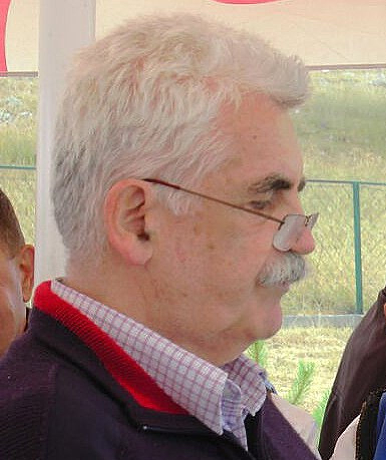 Вукомир Божанић  (Фото Златибор прес)