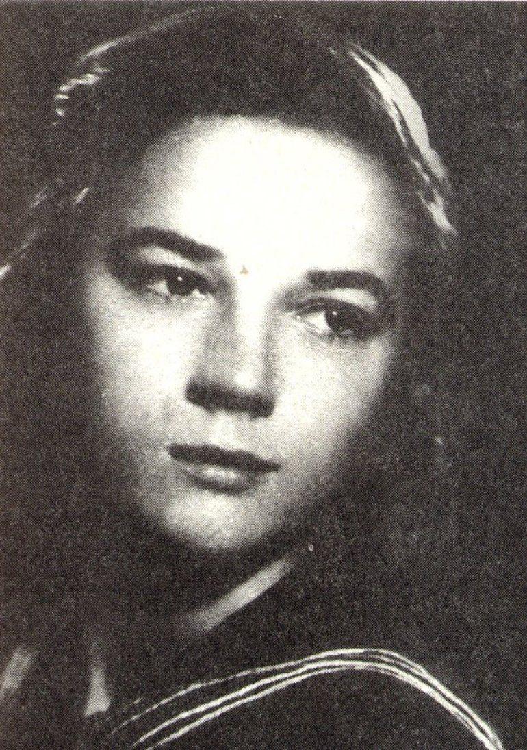 Цмиљка Калушевић