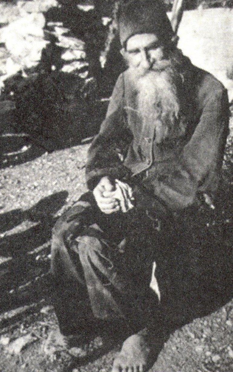 Монах Јаков