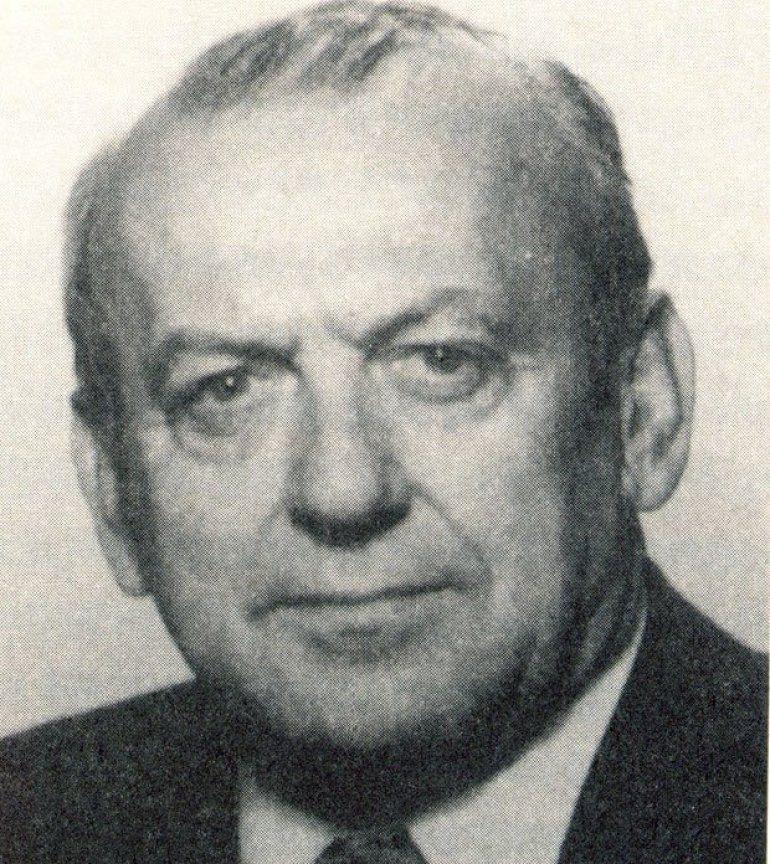 Властимир Парезановић