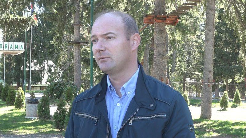 Директор ТО Златар Бранко Пуцаревић, фото: ГЗС