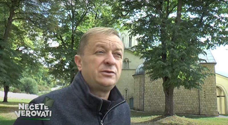 Горан Деспић, Фото: ГЗС