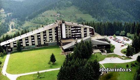 "Hotel ""RH Centar"" Zlatar"