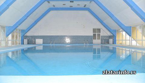 "Bazen - Hotel ""Panorama"" Zlatar"