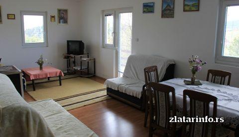 """Apartman 1 - Kuća za odmor """"Borovi"""" Zlatar"""