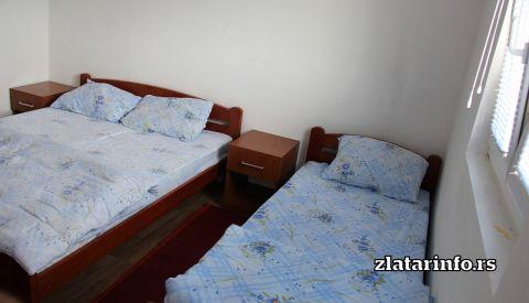"""Apartman 2 - Kuća za odmor """"Borovi"""" Zlatar"""