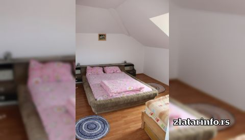"""Apartman 3 - Kuća za odmor """"Borovi"""" Zlatar"""