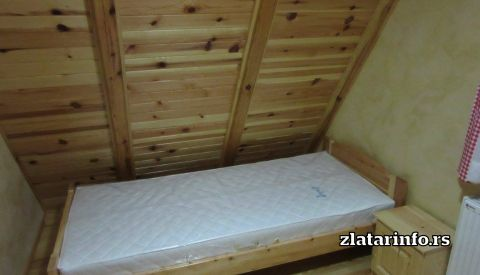 "Apartmani ""Vidaković"" Zlatar"